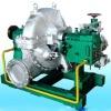 Back Pressure Steam Turbine Generater Set