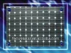 Bankable 100w mono-crystalline solar panel with TUV UL CEC