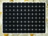 Bankable 12w mono-crystalline solar panel with TUV UL CEC