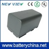 Battery Lithium for Camcorder Battery Pack BP-927
