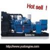 Best selling MTU series low-noise generating set