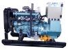 Biogas generator set 10KW