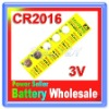 Boust 10 x 5 CR2016 DL2016 ECR2016 ACN Cell Watch Battery (BST-ACN)
