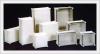 Boxco Plastic Box(Lift off screw cover type)