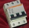 C65N  Miniature Cirruit Breaker Schneider  MCB