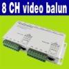 CCTV 8 Channel Video BNC to UTP RJ45 Camera DVR Balun