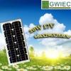 CE Solar Panels 20W
