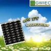 CE Solar Power Generator 40W