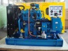 CE approved factory price gas turbine generators