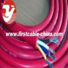 CE approved high quality rubber cable