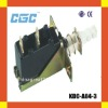 CGC Power Switch KDC-A04-3 CE ISO9001 high quality