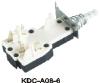 CGC Power Switch KDC-A08-6