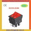 CGC ROCKER SWITCH KCD3-204N