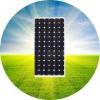 CGP 190 watt high performance TUV panel solar