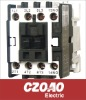 CN-18(ZAC2-18) 3 POLES ELECTRIC AC CONTACTOR