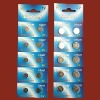 CR1025 3V Lithium button cell battery from Eunicell brand