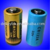 CR123A 3.0V Cylindrical Lithium battery--DESAY03
