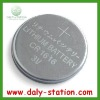 CR1616  3V lithium button cell batteries