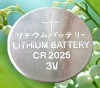 CR2025 coin cells battery used for Laptop Computer battery