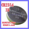 CR2354 CR 2354 3V Cell Battery