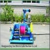 Cable Making Machine Single Bobbin Pay-Off Stand