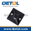 Cable Tie Adhesive Mount