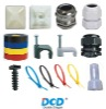 Cable Tie, Cable Gland, Cable Accessories