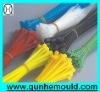 Cable ties and mould supply