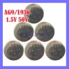 Calculator Alkaline Silver Button Cell Battery AG9/L936