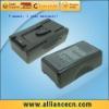 Camcorder Battery for Sony BP-65H, BP-90, BP-L40, BP-L60, BP-L90, BP-GL65, BP-GL95(V mount shape)