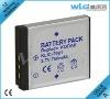 Camera Battery for Kodak KLIC-7001/K7001