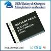 Camera Battery pack for BEMMER BM-KADAK-KLIC7003