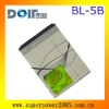 Cell phone 6120 3230 5200 5300 3220 battery BL-5B