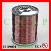 China Aluminum winding wire for winding motors and transformers, UL certificate.