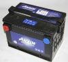[China Manufacturer]12v Maitenance Free Car Battery