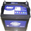 [China Supplier ]12V Sealed MF Battery (75D23L)