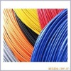 China pvc insulated copper cable