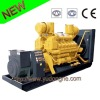 Chinese gas generator supplier