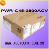 Cisco PWR-C45-2800ACV Catalyst 4500 POE Enabled Power Supplies