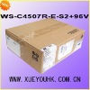 Cisco WS-C4507R-E-S2+96V Catalyst 4500 E-Series Chassis