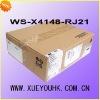 Cisco WS-X4148-RJ21 Catalyst 4500 10/100 Line cards