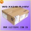 Cisco WS-X4248-RJ45V Catalyst 4500 10/100 Line cards