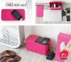 Color Keyboard Plastic Cable Box