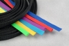 Color Polyester Expandable Sleeving