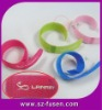 Colors velcro cable ties