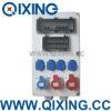 Combination Socket Box