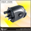 Compact Travel Adapter in 2012 for Worldwide Use