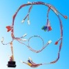 Connect wire harness