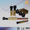 Copper clad Ground Rod Accessories