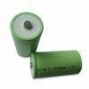 D size Battery (NiMH 10000mah rechargeable)